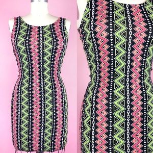 DIVIDED by H&M Printed Tank Dress